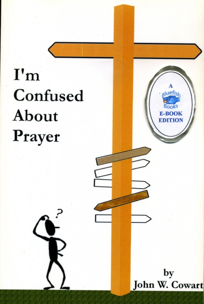 E-Cover Prayer