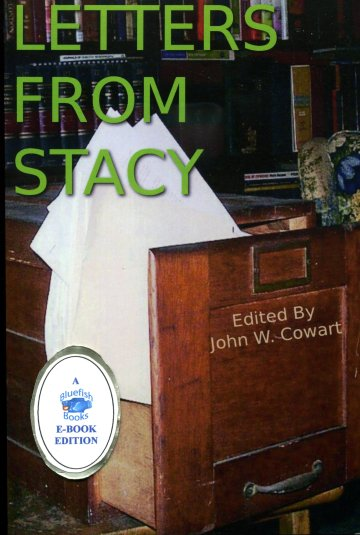 E-Cover Stacy 6x9