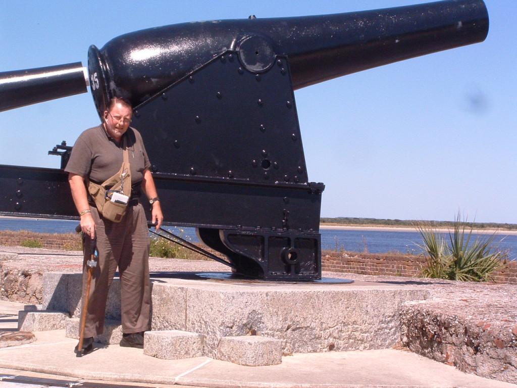 John w cannon