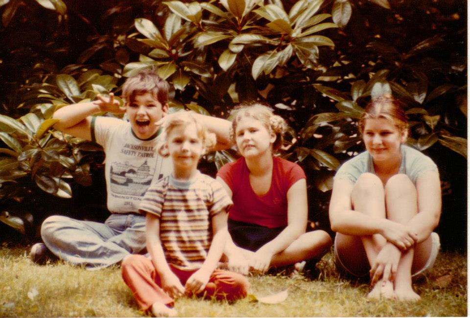 cowart kids 1980